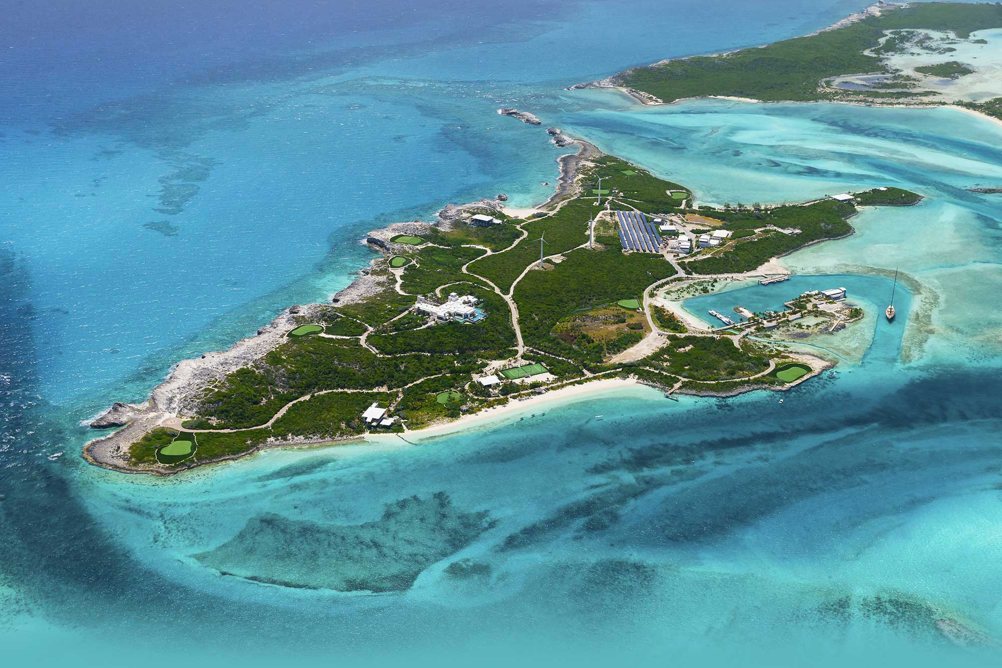 the-private-island